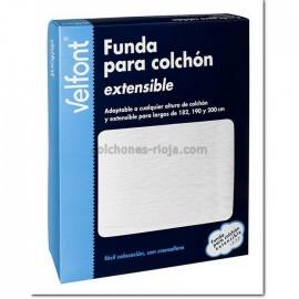 Funda Colchón Niza