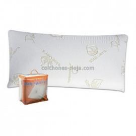 almohada-viscoelastica-transpirable-aloe-vera