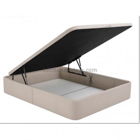 Canapé polipiel metalbox 2018
